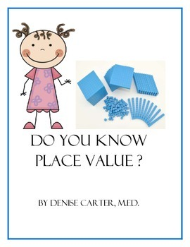 Do You Know Place Value?