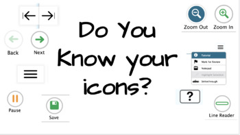 Do You Know Your Icons?