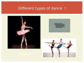 Do You Like Dancing? PPT