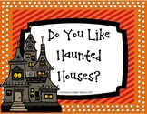 Halloween Writing- An Opinion Writing