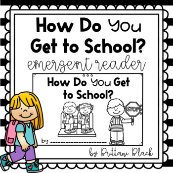 Do You See the Turkey?  emergent reader