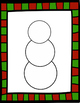 Do You Want to Build a Snowman? Matching Activity and Craft