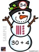 Do You Want To Build A Snowman? Place Value FUN For ALL!