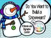 Winter:Blends and Digraphs Center