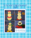 Do You Want to Build a Snowman? Craft