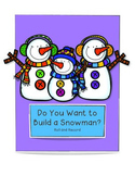 Do You Want to Build a Snowman? Roll and Record