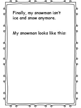 Do You Want to MELT a Snowman?