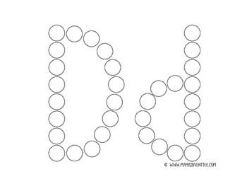 Do a Dot  -  ABC