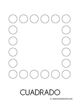 Do a Dot - Formas/Shapes