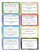 Do it... or Not? Social Skills Task Cards