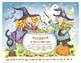 Do-it-yourself calendrier français - octobre • novembre • décembre