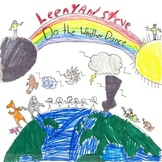 """Do the Weather Dance""  by Leeny and Steve (digital EP with 5 songs)"