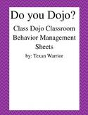 Do you Dojo? Editable