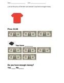 Do you have enough money?