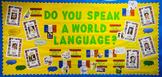 Do you speak a world language?
