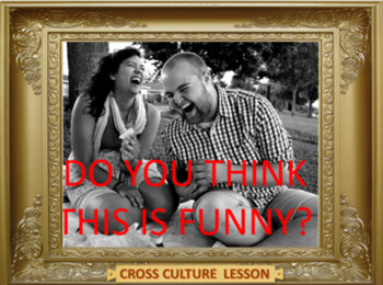 Do you think this is funny? -  ESL adults and children con