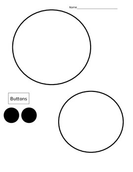 Do you want to build a snowman? Circumference and area of a circle