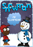 Do you want to build a snowman? /S/ clusters for articulation & phonology