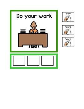 Do your Work Visual