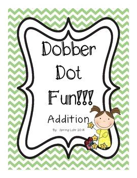 Dobber Dot Fun - Addition