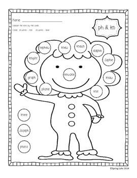 Dobber Dot Fun - Digraphs