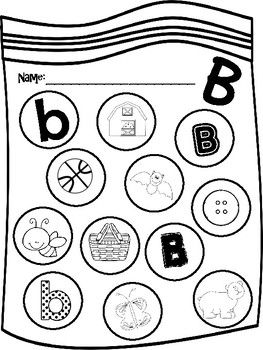 Dobber Dots ABC Pictures