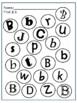Dobber Dots ABC's Update