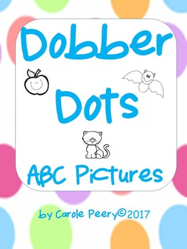 Dobber Dots Bundle