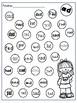 Dobber Dots CVC Words