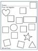 Dobber Dots Shapes