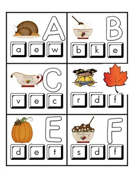 Autumn ABC Center