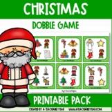 Dobble Game | Christmas