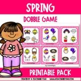 Dobble Game | Spring