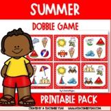 Dobble Game | Summer