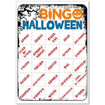 Halloween Games 2in1