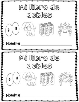 Dobles (Doubles SPANISH)
