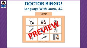 Doctor Bingo!