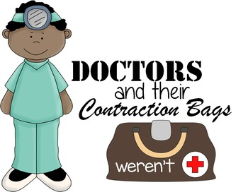 Doctor Contraction Matching Game