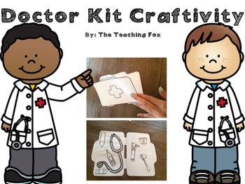 Doctor Kit Teaching Resources