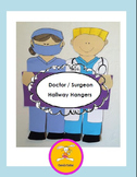 Doctor Craft Bulletin Board