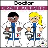 Community Helper Craft {Doctor}