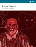 Christopher Marlowe - Doctor Faustus - Study Guide + Exam