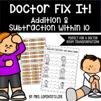 Doctor Fix It!