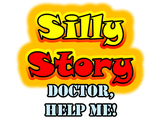 Doctor Help Me: Listening Dictation And Silly Story For He
