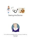 Doctor Social Story