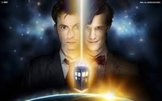 Doctor Who Character Progression