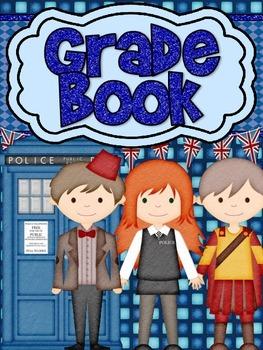 Who Inspired Grade Book