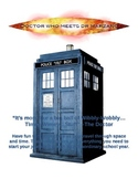Doctor Who meets Marzano Class Management System and Room