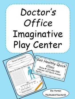 Doctor's Office Imagination Center