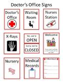 Doctor's Office Unit Bundle